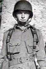 SGT Elmer L Murray, Jr