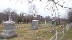 Copper Hill Cemetery