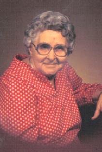 Loney Ida Mae <I>Haynes</I> Highland