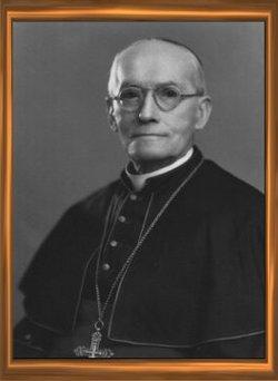 Rev Joseph Raphael Crimont