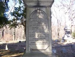 William Kendall Fuller