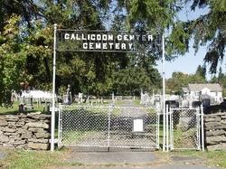 Callicoon Center Cemetery