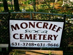 Moncrief Cemetery