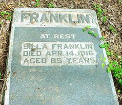 Silla Franklin