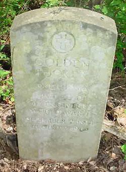 PVT Gordon Jones