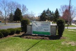 Millington Baptist Church Cemetery