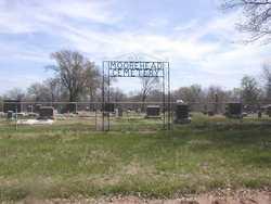 Moorehead Cemetery