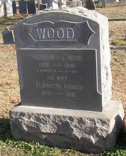 Preserved L. Wood