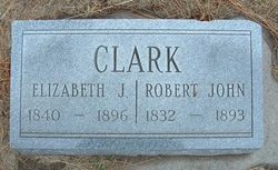 Elizabeth J. <I>Longeway</I> Clark