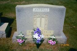 Rocco James Antrilli