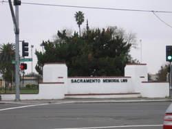 Sacramento Memorial Lawn Cemetery