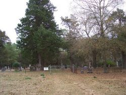 Keatchie Cemetery