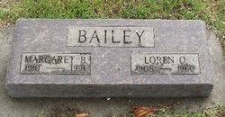Loren C Bailey
