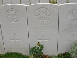 Private David George Curran