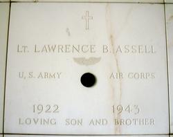Lieut Lawrence B. Assell