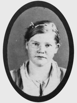 Betty Lou Benson