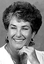 Linda Lorraine <I>Horton</I> Fredricksen