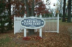Hartwell Cemetery