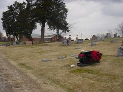 Valley Creek Baptist Church Cemetery
