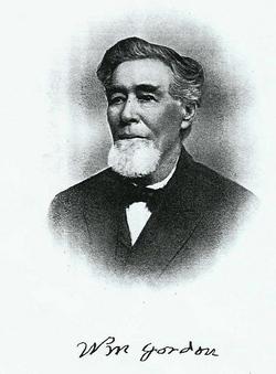 William Henry Gordon, Jr