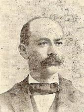 Dr John Blair Gibbs