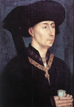 Philipp of Burgundy III