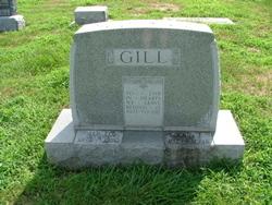 Ollie Lee Gill