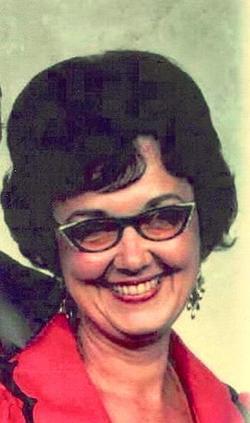Doris Mildred <I>Sims</I> Feezell