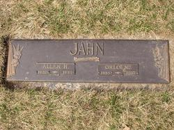 Allen Henry Christian Jahn