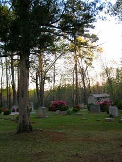 Red House Presbyterian Church Cemetery