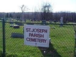 Saint Joseph Parish Cemetery