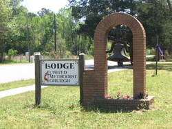 Lodge United Methodist Church Cemetery