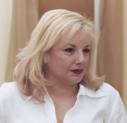 Helaine  M. Larina
