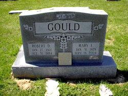 Mary Louise <I>Osborne</I> Gould