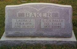 Gaston Commodore  Scot Baker
