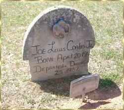 Joe Lewis Coates, Jr