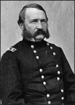 MG William Hemsley Emory