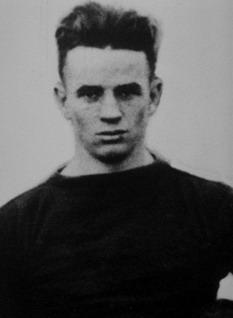 "John Leo ""Paddy"" Driscoll"