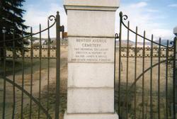 Benton Avenue Cemetery