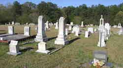 New Georgia Baptist Church Cemetery