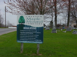Maple Mound Cemetery