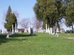 Plain Township Cemetery