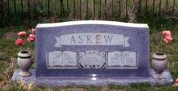 James Albert Askew