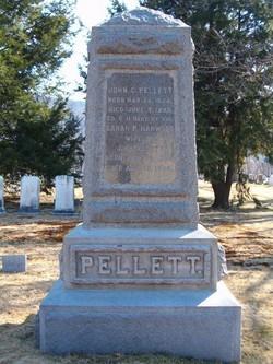 John Chester Pellett
