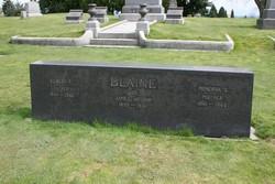 Minerva S. <I>Stone</I> Blaine