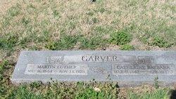 Martin Luther Garver