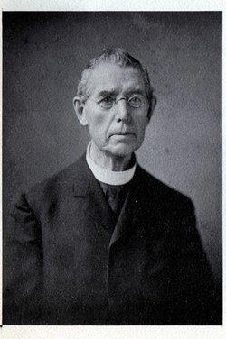 Rev Richard F Kinahan