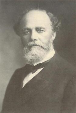Theophilus Gould Steward