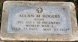 Allan Mayo Rogers