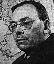 Earnest Albert Hooton